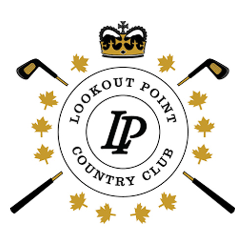 Lookout Point CC Logo