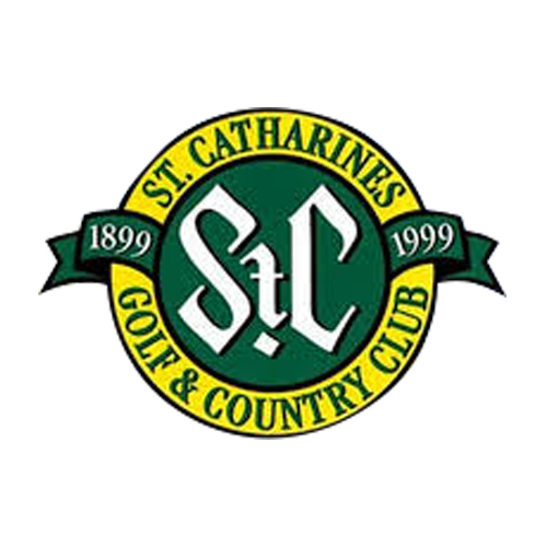 St. Catherines G&CC Logo