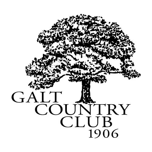 Galt CC Logo