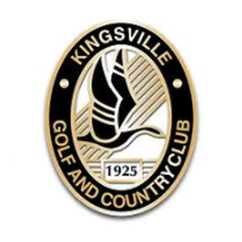 Kingsville G&CC Logo
