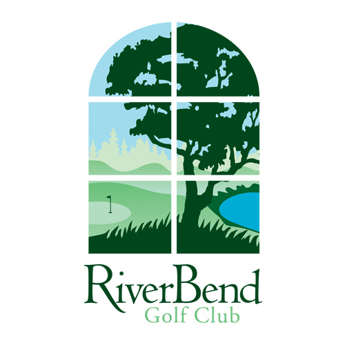 RiverBend GC Logo