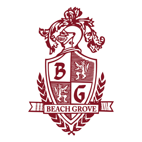 Beach Grove G&CC Logo