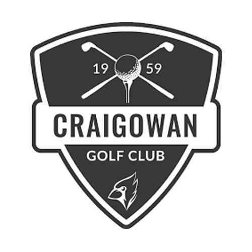 Craigowan GC Logo