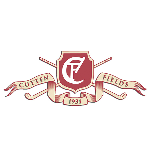 Cutten Fields Logo